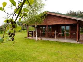 Kingfisher Lodge Sleeps 8