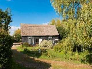 Deepwell Barn