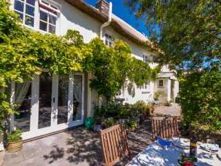 Barnfield Holiday Cottage - Devon
