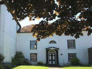 Trellech Country House Monmouthshire, Sleeps 22