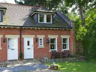 High quality 3 Bedroom cottage in Bournemouth