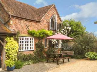 The Coach House - Wiltshire