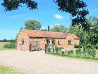 Barn Owl Cottage - Lincolnshire