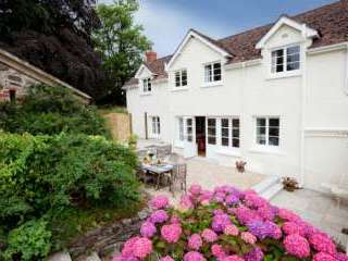 Fairiways West Cottage, near Chulmleigh, Devon