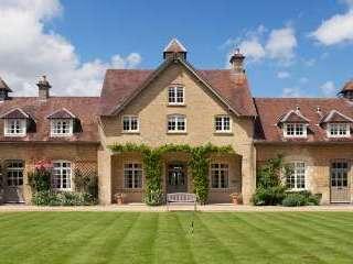 Escape to Cheltenham Cottage at Bruern Cottages