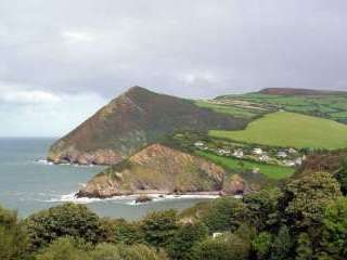 north Devon pet friendly cottages