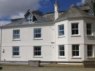 2 The Manor House, Cornwall,  England