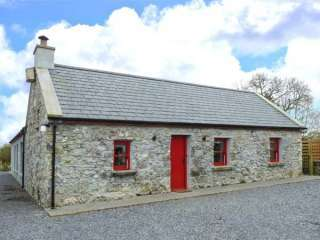 The Visiting House Gorteen, Galway,  Ireland