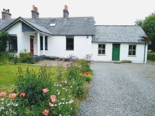 Station Cottage - Ceredigion