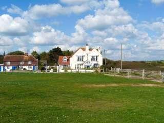 Sea Views Cottage