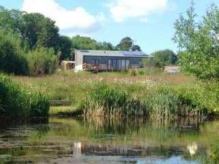 Balebarn Eco Lodge