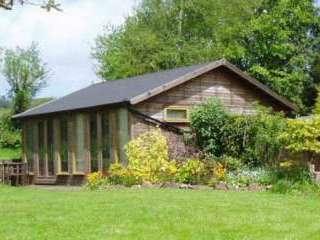 Flaxpool Well Holiday Cottage