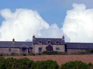 Coalfin House - Argyll and Bute