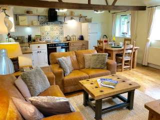 Waterperry Cottage at Oxford Country Cottages - Oxfordshire