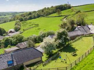 Bartridge Farm Cottage - Devon