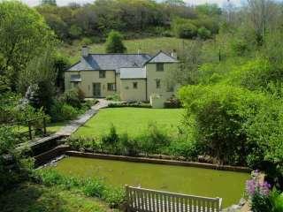 Gooseham Mill House