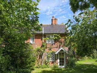 Meadow View Holiday Cottage - Suffolk