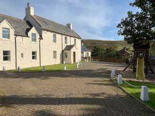 Belton House Holiday Home - Dumfries & Galloway