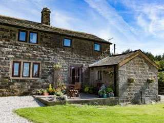 Rough Top Cottage - Yorkshire