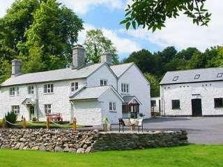 Whitelady House, Devon,  England