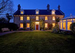Incleborough House luxury self catering - Norfolk