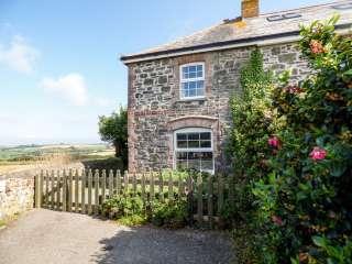 No. 2 Menefreda Cottages