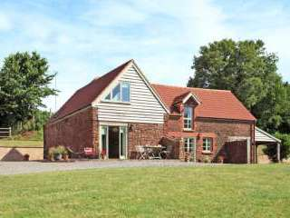 Coursley Farm Cottages