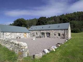 Weiroch Lodge