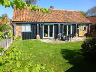 Bengate Barn Cottages - Norfolk