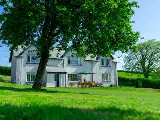Braunton Farmhouse - Devon