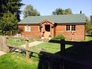 Lake Farm Country & Fishing Holidays