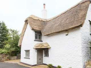 The Bee Cottage Rutland.  Outstanding reviews - just see website!