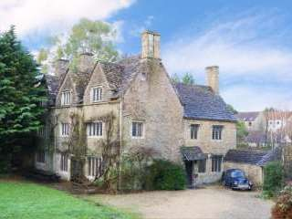 The Old Manor House - Somerset