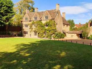 The Old Manor House, Somerset,  England