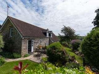 Woodpecker Couple's Cottage