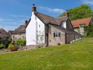 Quakers Cottage
