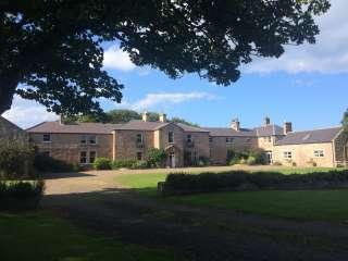 3 Bedroom Cottages at Annstead Farm