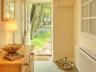 2 Bedroom Cottages at Annstead Farm