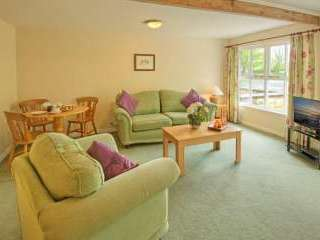Romantic Retreats at Annstead Cottages, Northumberland,  England