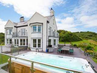 Llanlliana Country House