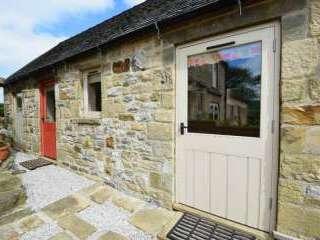 Gaia Lodge, Upper Hurst Farm, Derbyshire,  England