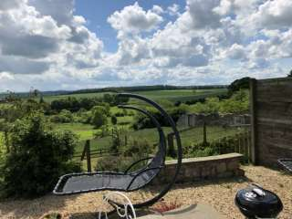 Plumbraes Barn Holiday Cottages, Borders,  Scotland