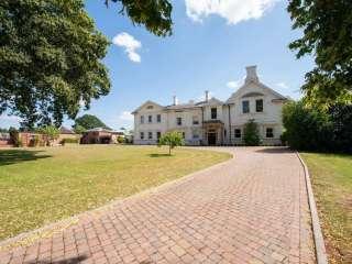Oakhampton Country House