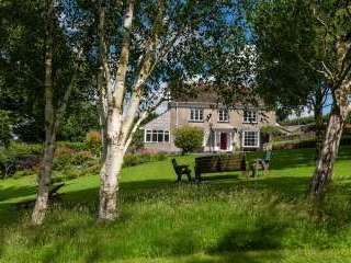 Northleigh House, Devon,  England