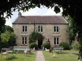 Castle Combe Cottages, Wiltshire,  England