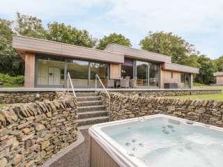 Neddy Cut Lodge, Cumbria,  England