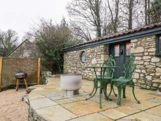 The Bolt Hole Romantic Retreat, Somerset,  England