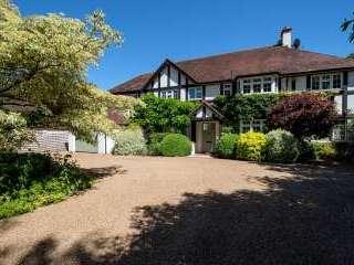 Garden Court, Surrey,  England