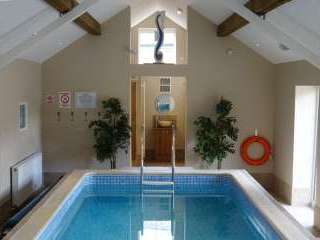 Oliver's Mill 5 Star with Shared Swimming Pool & Sports Area, Shropshire,  England