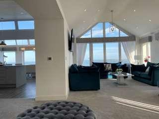 Signal House - Luxurious Beach House, Northumberland,  England